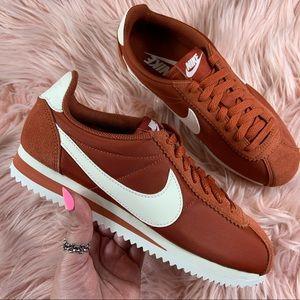 New Nike Women's Classic Cortez Sneakers
